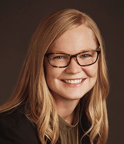 Megan Grunden