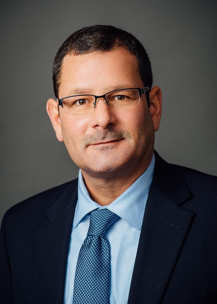 Investment Rep Patrick Ballard
